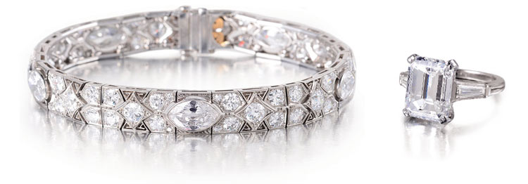 Fine Jewelry Valuation
