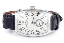 Franck Muller Big Date Men's Watch