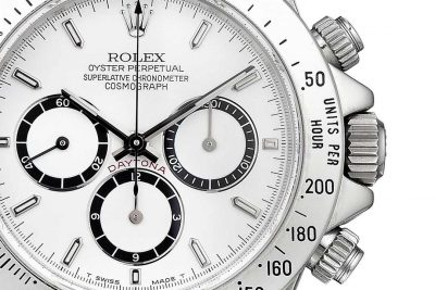 History of the Rolex Daytona - Fortuna Fine Jewelry & Watch Auction