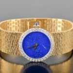 Piaget-18k-diamond-lapis-dial-ladys-watch-368x245