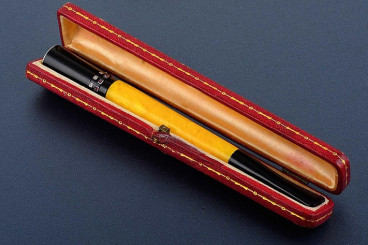 Cartier Art Deco Cigarette Holder