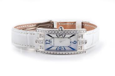 Harry Winston Ladies' Diamond Watch