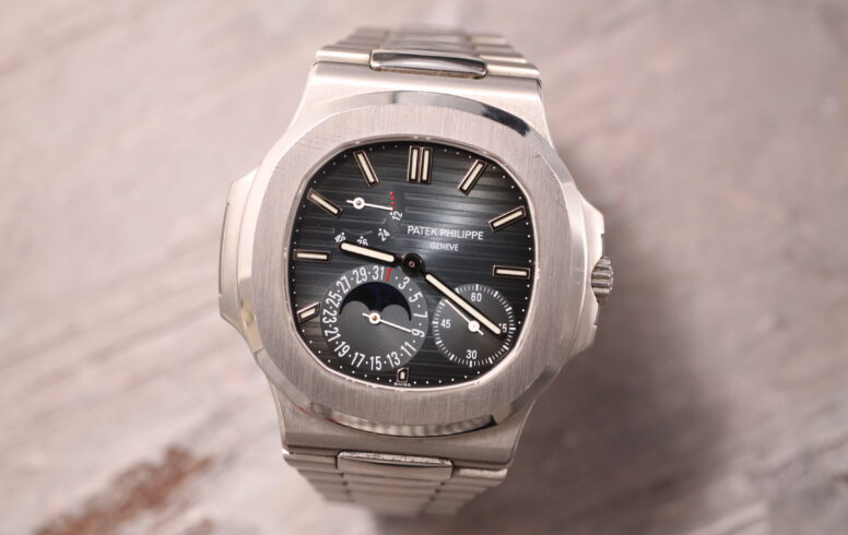 Watchtime Fall Important Watches - Fortuna Fine Jewelry & Watch Auction