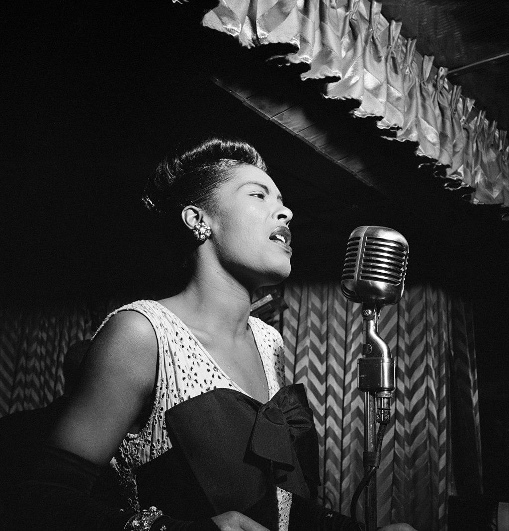Billie Holiday Art Deco Diamond Watch t