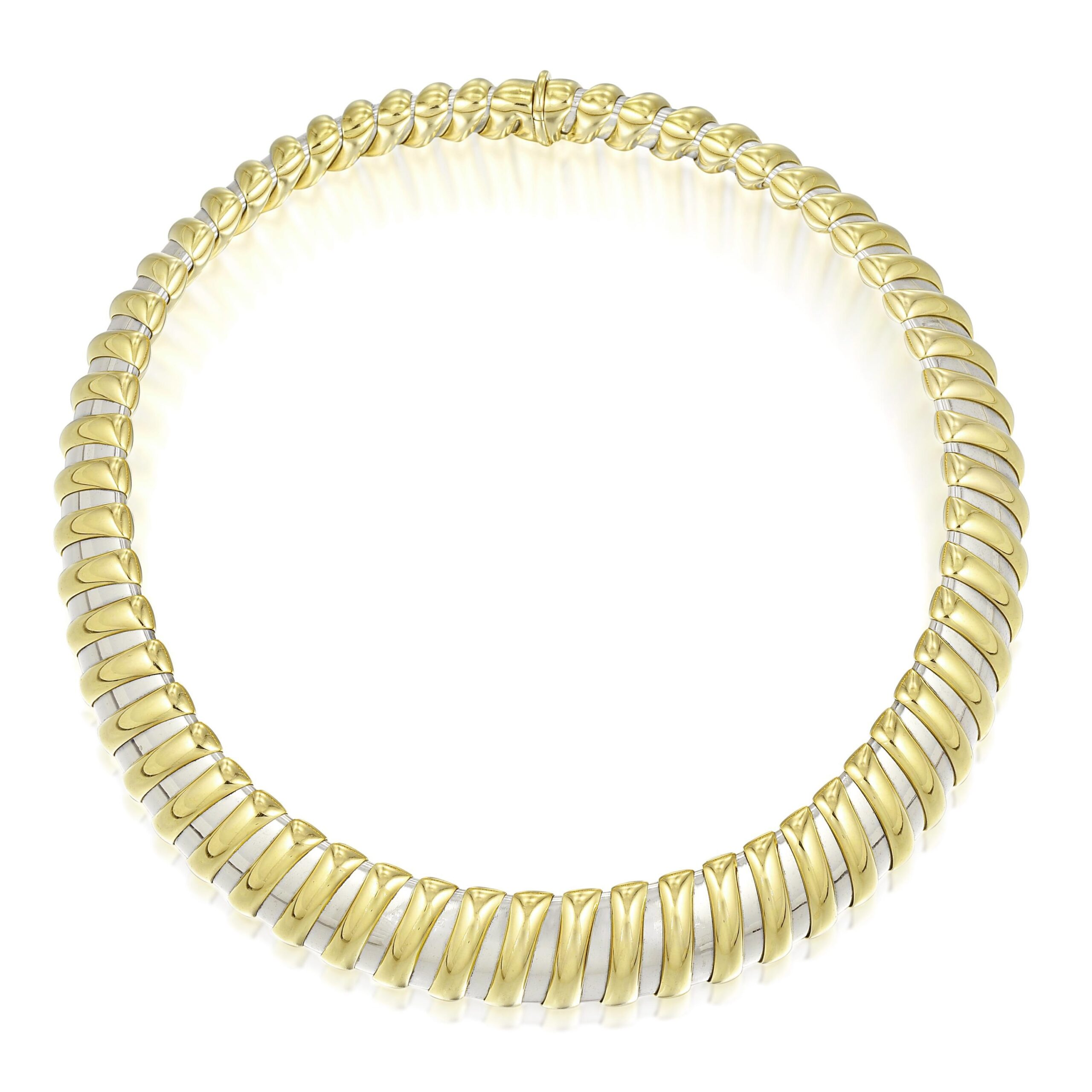 Bulgari Vintage Necklace